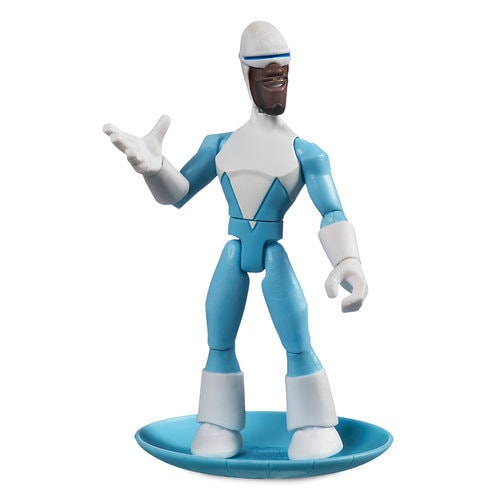 Frozone Action Figure - PIXAR Toybox - Incredibles 2