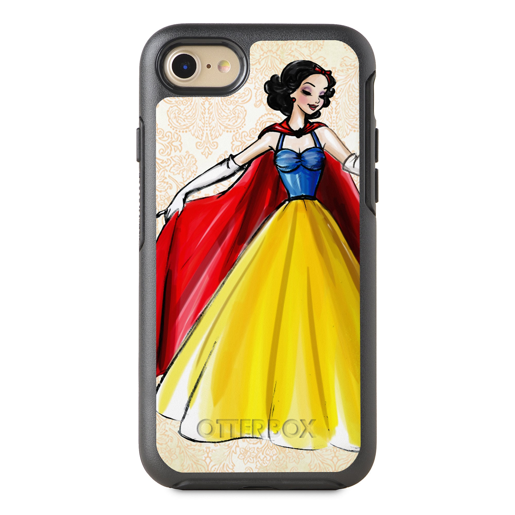 Snow White iPhone 8/7 Case - Art of Princess Designer Collection