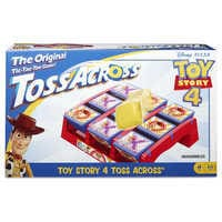 Image of Toy Story 4 Toss Across Game # 5