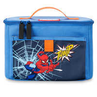 Image of Spider-Man Lunch Tote for Kids # 1