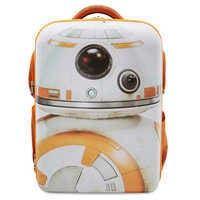 Image of BB-8 Hardshell Backpack - Star Wars - American Tourister # 1
