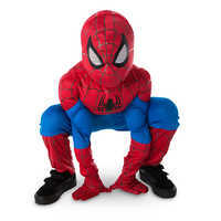 Image of Spider-Man Ultimate Light-Up Costume for Kids # 8