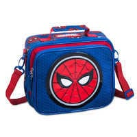 Image of Spider-Man Lunch Box # 1