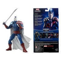 Image of Citizen V Action Figure - Legends Series # 3