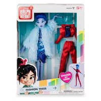 Image of Yesss Fashion Doll - Ralph Breaks the Internet # 4
