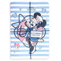 Minnie Mouse Journal Set - Disney Cruise Line