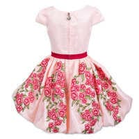Image of Belle Fancy Dress for Girls - Beauty and the Beast # 3