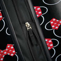 Image of Minnie Mouse Bows Rolling Luggage by American Tourister - Small # 7