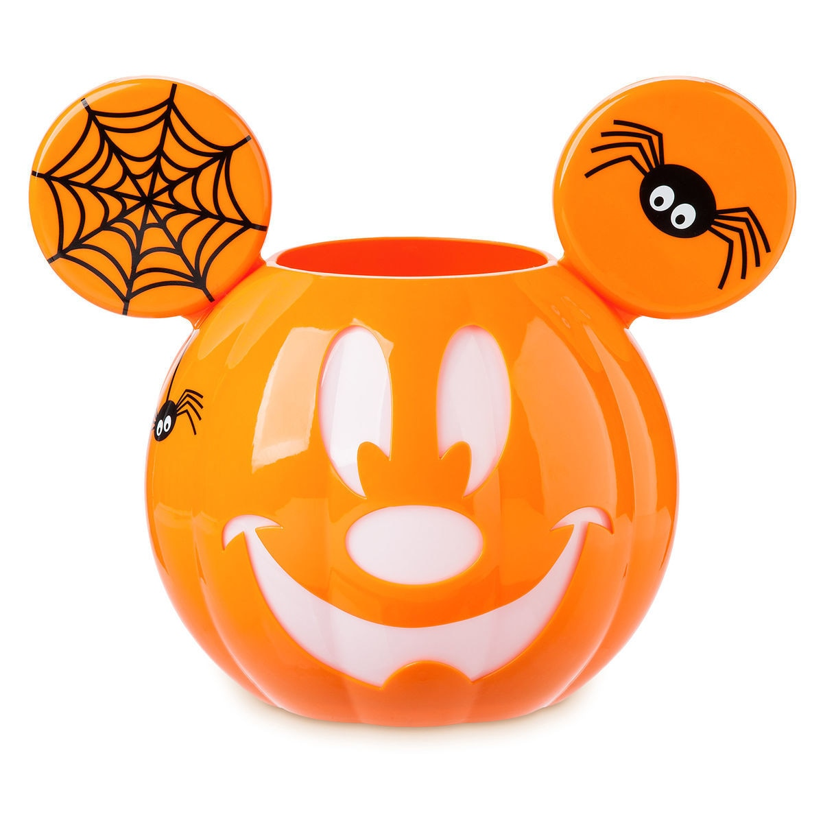 740ddc34af3 Product Image of Mickey Mouse Trick-or-Treat Candy Bowl   1