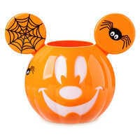 Image of Mickey Mouse Trick-or-Treat Candy Bowl # 1