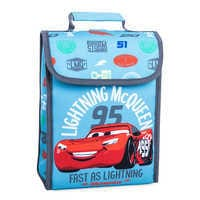 Image of Cars 3 Lunch Box # 1