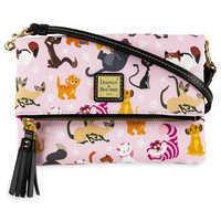 Image of Disney Cats Crossbody Bag by Dooney & Bourke # 1