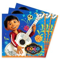 Coco Lunch Napkins