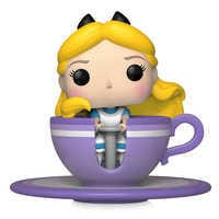 Image of Alice at the Mad Tea Party POP! Vinyl Figure by Funko # 1