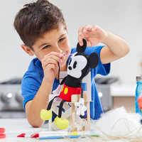Image of Mickey Mouse Plush Kit # 2