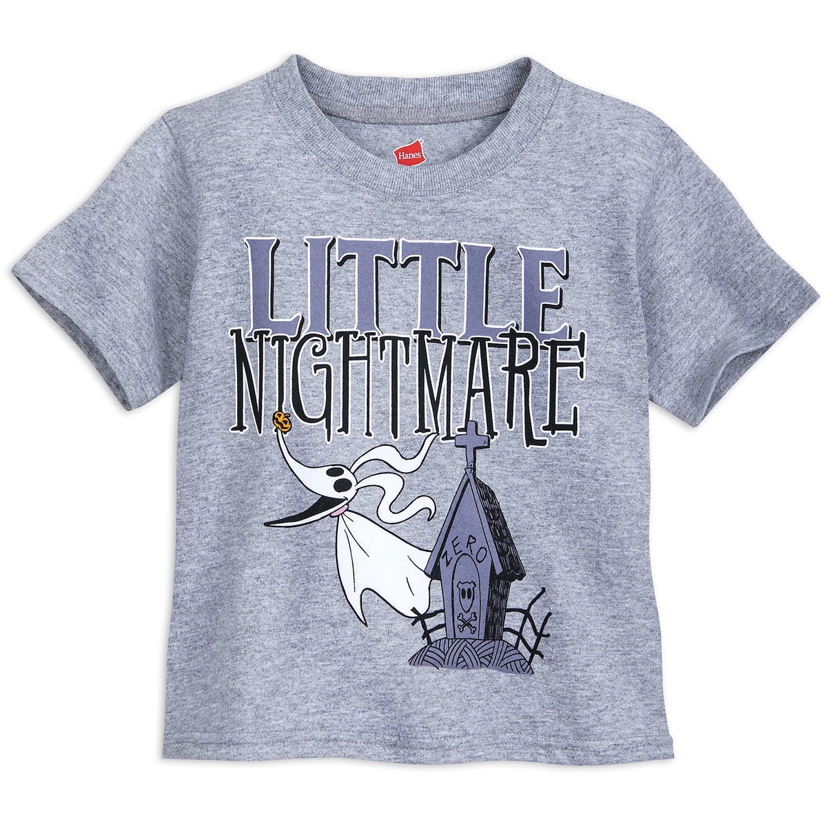 Zero T-Shirt for Toddlers - Nightmare Before Christmas | shopDisney