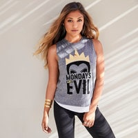 Evil Queen Tank Top for Women - Oh My Disney