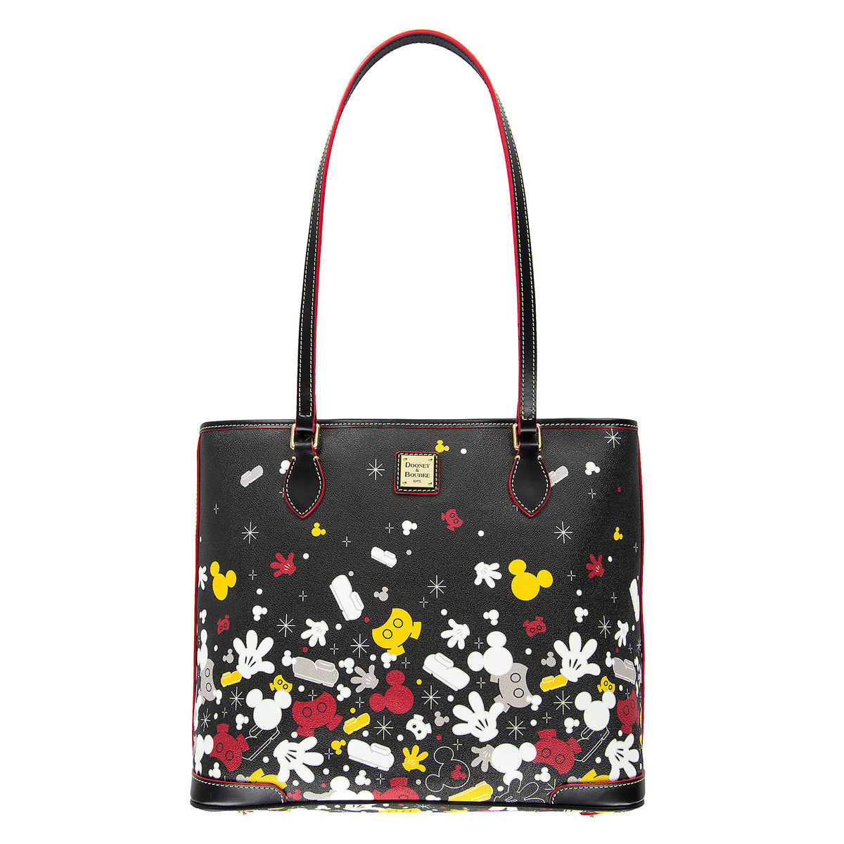 Product Image Of I Am Mickey Mouse Tote By Dooney Bourke 1