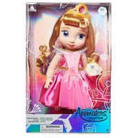 Image of Disney Animators' Collection Aurora Doll - Sleeping Beauty - Special Edition - 16'' # 7