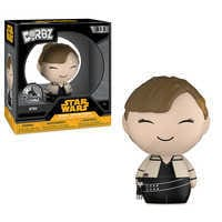 Image of Qi'ra Dorbz Vinyl Figure by Funko - Solo: A Star Wars Story # 1