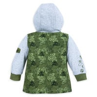 The Jungle Book Hooded Jacket for Baby