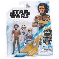 Image of Jarek Yeager and Bucket (R1-J5) Action Figure Set - Star Wars: Resistance # 2
