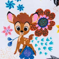 Image of Bambi Top and Shorts Set for Girls - Disney Furrytale friends # 7