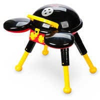 Image of Mickey Mouse Toy Grill Playset # 4
