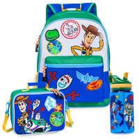 Image of Toy Story Back-to-School Collection # 1