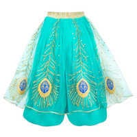 Image of Jasmine Costume for Kids - Aladdin - Live Action Film - Limited Edition # 4