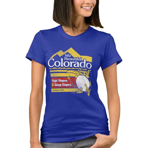 Disney S State Fair Colorado T Shirt For Adults