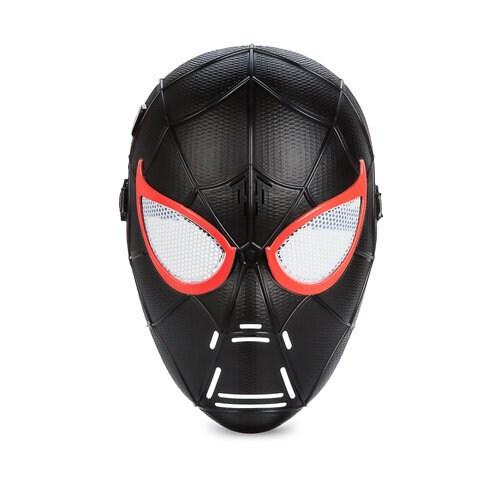Spider Man Miles Morales Talking Mask For Kids Shopdisney
