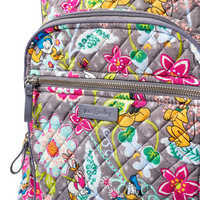 Image of Mickey Mouse and Friends Campus Backpack by Vera Bradley # 5