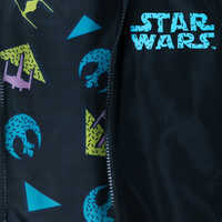 Image of Star Wars Zip Jacket for Adults # 2