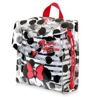 Image of Minnie Mouse Swim Bag # 2
