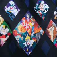 Image of Disney Villains Dress for Women # 5