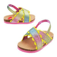 Image of Ariel Sandals for Baby # 1