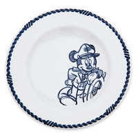 Image of Disney Cruise Line Appetizer Plate # 1