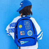 Image of Monsters University Backpack # 2