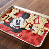 Image of Mickey Mouse Baking Mat - Disney Eats # 3