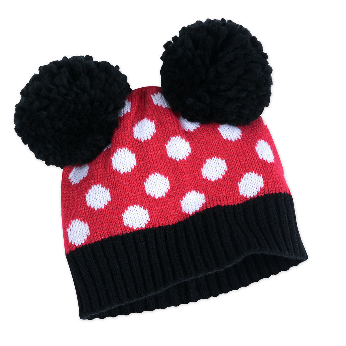 Minnie Mouse Hat and Glove Set for Kids  a4a0afd7f0a3
