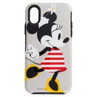 Image of Minnie Mouse iPhone X Case by Otterbox # 1