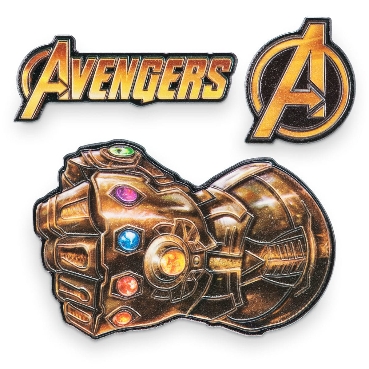 Marvels Avengers Infinity War Adhesive Patches Shopdisney