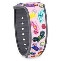 Image of Disney Princess Ear Hats MagicBand 2 by Dooney & Bourke - Limited Edition # 3