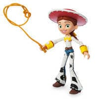Image of Jessie Action Figure - PIXAR Toybox # 1