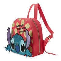 Image of Stitch Backpack by Danielle Nicole # 2