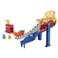 Image of Buzz Lightyear Carnival Rescue Play Set - Toy Story 4 # 3