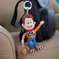 Image of Woody Clip & Go Plush for Baby by Lamaze # 2