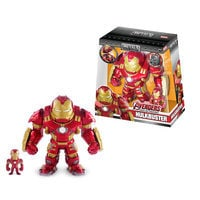 Image of Iron Man Hulkbuster - Small # 1