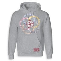 Epcot 35th Anniversary Hoodie - Adult